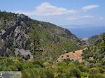 We naderen Karlovassi - Eiland Samos - Foto van De Griekse Gids