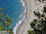 Strand Tsambou tussen Kokkari en Agios Konstandinos - Eiland Samos - Foto van De Griekse Gids