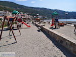 Speeltuin in Samos stad - Eiland Samos - Foto van De Griekse Gids
