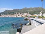 Aan de kade van Samos stad - Eiland Samos - Foto van De Griekse Gids