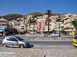 Pythagoras plein van Samos stad - Eiland Samos - Foto van De Griekse Gids