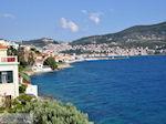 Samos vanaf het noorwesten gezien - Eiland Samos - Foto van De Griekse Gids